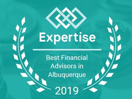 Expertise Best Financial Advisors in Albuquerque 2019